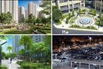 Dự án Mipec City View - Mipec Highrise Hà Đông - ảnh tổng quan - 9