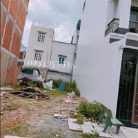 Chuyển Nơi Sinh Sống, Bán 2 Lô MT Nguyễn Cửu Phú gần Khu Tên Lửa Gía Rẻ