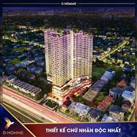 Bán căn hộ Quận 6 - Thành phố Hồ Chí Minh giá 2.5 tỷ