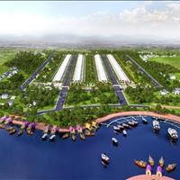 Đất nhà phố vườn TX Phú Mỹ - Ngay cổng chính phía Đông sân bay Long Thành, đã có sổ đỏ 6 triệu/m2