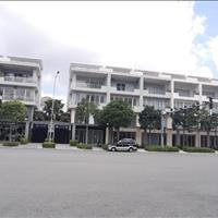 Cho thuê căn nhà phố - Shophouse Nguyễn Cơ Thạch 5500 USD