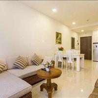 Cần bán căn hộ Summer Square, Quận 6, 63m2, 2 phòng ngủ, 2WC, tặng nội thất, giá 2.15 tỷ