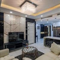 Bán căn hộ Saigon Pavillon quận 3, diện tích 55m2, 1 phòng ngủ, giá 4.8 tỷ