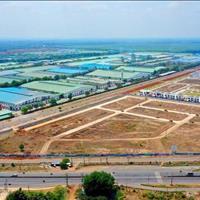 Đất nền KCN Bàu Xéo mặt tiền Quốc lộ 1A đối diện công ty Shing Mark - Hỗ trợ vay 60% chỉ 990tr/nền