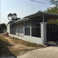 Bán đất gần trường tiểu học Định Hòa, cách Quốc lộ 13 vào 200m