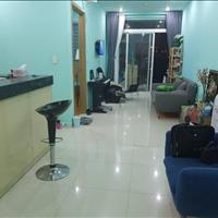 Bán căn hộ Ngọc Lan Savimex, 53m2, thiết kế nhỏ gọn, 1 phòng ngủ, view Phú Mỹ Hưng, tặng nội thất