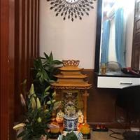 Cho thuê nhà riêng ngõ đẹp Thái Hà, diện tích 33m2, 5 tầng