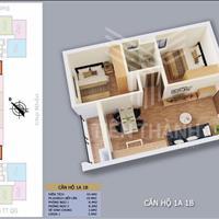 700 triệu sở hữu ngay căn hộ 2 phòng ngủ dự án NHS Phương Canh, gần ĐH Công Nghiệp