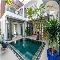 Biệt thự nghỉ dưỡng Zenna Villas sở hữu lâu dài, giá 10.5 tỷ/căn - Cộng đồng nghỉ dưỡng đẳng cấp