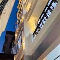 Ảnh thật - Bán lô 8 căn xây mới phố Bạch Đằng - Trần Khát Chân, 33m2, 5 tầng, 2.9 tỷ
