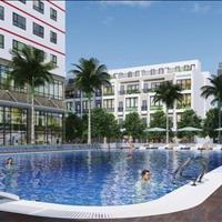 Phòng kinh doanh bán ngoại giao chung cư gần Quận Hoàng Mai, chỉ từ 1 tỷ/căn 2 phòng ngủ