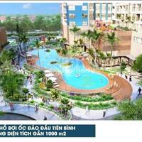 Charm City - Dự án duy nhất có Vincom tại Bình Dương, tiện ích 5 sao, chiết khấu 5%