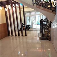 Nhà hẻm xe hơi đường Phan Văn Trị, Phường 11, Bình Thạnh, 1 trệt - 2 lầu, 4 phòng ngủ - 4 WC, 150m2