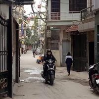 Nhà lô góc 2 mặt tiền Vương Thừa Vũ, 50m2, 4 tầng, mặt tiền 6m, giá nhỉnh 5 tỷ