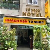 Bán khách sạn mặt tiền khu K300 quận Tân Bình giá 19,5 tỷ