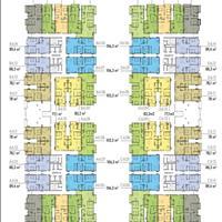 Cần bán nhanh trong tuần Oriental Tân Phú, giao nhà mới 100%, nhà có nội thất, 106m2 - Giá 3.19 tỷ
