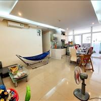 Căn góc 81m2 (3 phòng ngủ, 2wc) quận Bình Tân, nội thất, sổ hồng, thanh toán 700 triệu ở ngay