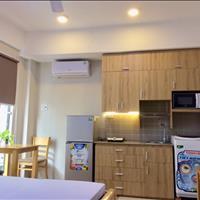 Cho thuê căn hộ dịch vụ Quận 3 - Thành phố Hồ Chí Minh giá 6.5 triệu