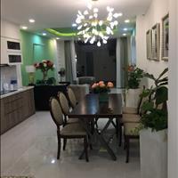 Bán nhà phố mới xây 90m2 - Nơ Trang Long - Bình Thạnh