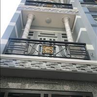 Nhà Mã Lò - Tân Kỳ Tân Quý diện tích 3,3x10m đúc 2 lầu