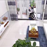 Bán nhà hẻm 5m ấp Trung Lân, Nguyễn Ảnh Thủ, sau lưng chợ Bà Điểm, 4x13m2, 1,225 tỷ, sổ hồng riêng