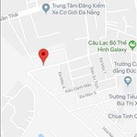 Bán đất mặt tiền đường Đồng Xoài, diện tích 125m2