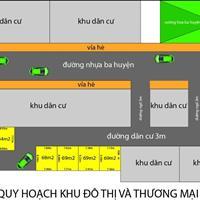 Bán đất thổ cư phố Ba Huyện Bắc Ninh giá thỏa thuận