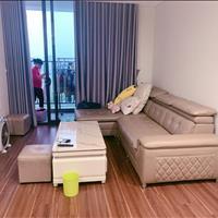 Tôi có căn hộ 2009 tòa Lạc Hồng Lotus 1 - Ngoại Giao Đoàn cho thuê 87m2, 2PN full đồ 11tr/tháng