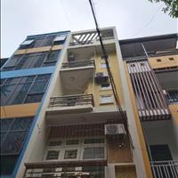 Cho thuê nhà phố Ngụy Như Kon Tum, 50m2 x 5 tầng