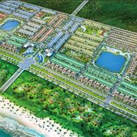 Bán đất biệt thự Golden Bay (Bãi Dài - Cam Ranh) nền trực diện view hồ sinh thái lớn D16-24