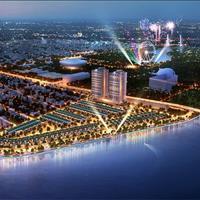 Đất vàng view ven sông trung tâm quận Hải Châu, Đà Nẵng