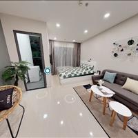 Bán căn hộ cao cấp như hình, sẵn nội thất, diện tích sàn 32 m2 giá 310 triệu