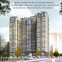 Đăng ký tìm hiểu thông tin mua dự án nhà ở xã hội NHS Phương Canh tại đây