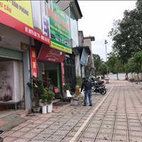 Bán nhà mặt đường Ngô Gia Tự, Q.Long Biên, Hà Nội. Diện tích 107m2 giá chỉ 85tr/m2