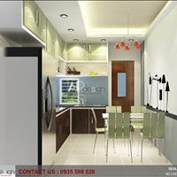 Bán nhà riêng quận 1 - thành phố Hồ Chí Minh giá 3.9 tỷ