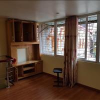 Cho thuê nhà phố cổ số 137 Hàng Bông làm homestay - căn hộ dịch vụ 17m2x3 tầng giá 9tr/tháng