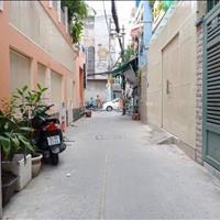 Bán nhà hẻm Đồng Đen, Tân Bình giá chỉ 8,2 tỷ