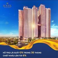 Sở hữu căn hộ 5 sao đã hoàn thiện tòa D Soleil Ánh Dương chỉ từ 1.9 tỷ