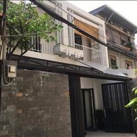Cho thuê nhà riêng Quận 3 - Hồ Chí Minh liên hệ Anh Quân