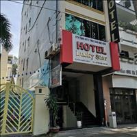 Cho thuê nhà mặt phố Quận 1 - TP Hồ Chí Minh liên hệ Anh Quân