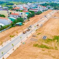 Cần bán gấp lô đất ngay Đại học Phạm Văn Đồng, Quảng Ngãi, chỉ cần có 650 triệu (50%)