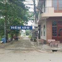 Nền thổ cư trục chính hẻm 150 đường Nguyễn Thông - diện tích 5 x 15m - giá 1,75 tỷ