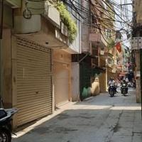 Bán gấp nhà Hoàng văn Thái, khu phân lô VIP, gần chợ, kinh doanh