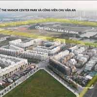 Bán căn hộ chung cư Bea Sky nằm trên đại lộ Chu Văn An