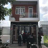 Bán nhà riêng cách chợ Bình Chánh 1.5km - Thành phố Hồ Chí Minh giá 2 tỷ