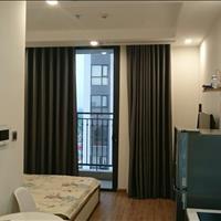 Cho thuê các loại căn hộ 1, 2, 3, 4 phòng ngủ giá từ 6,5 triệu/tháng tại Vinhomes Green Bay