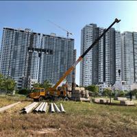 Bán đất khu dân cư Phú Thuận, mặt tiền Đào Trí Quận 7, giá đầu tư 47 triệu/m2