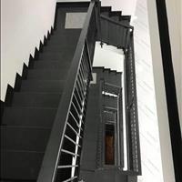 Cho thuê toà nhà văn phòng 6 tầng - Đường Trần Hưng Đạo