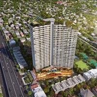 D - Homme căn hộ trung tâm Sài Gòn - Chợ Lớn chỉ 2.5 tỷ - Chiết khấu 25%