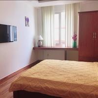 Cho thuê căn hộ dịch vụ Quận 1, 12 phòng full nội thất cao cấp - 50m2 - Giá thuê 2000 USD/tháng